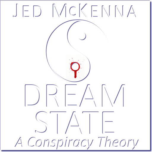 Dreamstate: A Conspiracy Theory, Jed McKenna