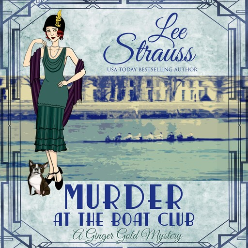 Murder at the Boat Club, Lee Strauss