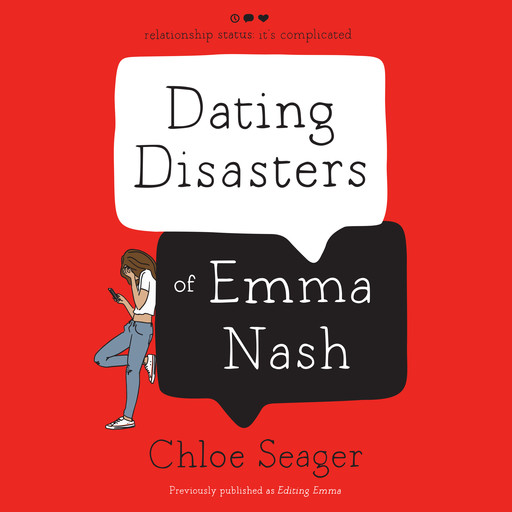 Dating Disasters of Emma Nash, Chloe, Seager