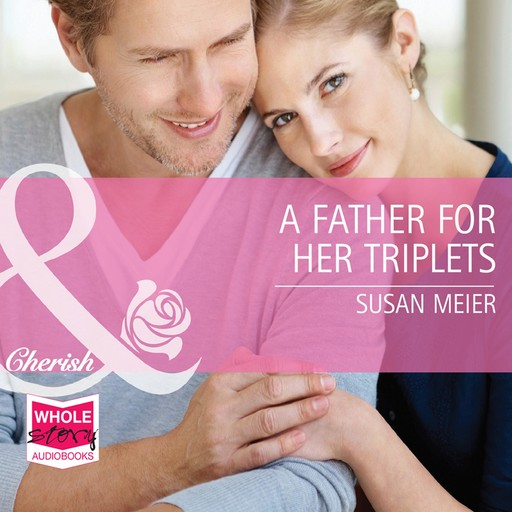 A Father for Her Triplets, Susan Meier