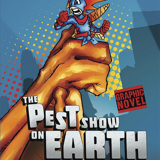 The Pest Show on Earth, Aaron Reynolds