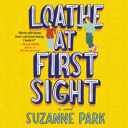 Loathe at First Sight, Suzanne Park