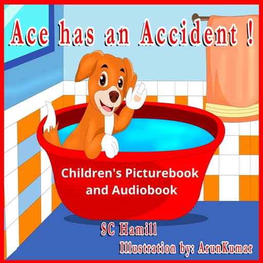 Ace Has an Accident!, S.C. Hamill