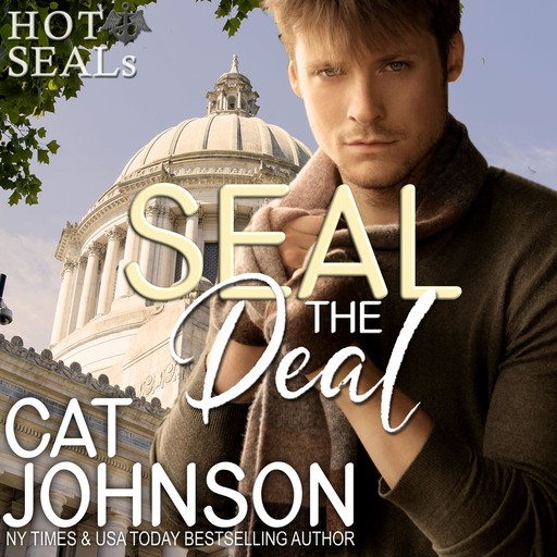 SEAL the Deal, Cat Johnson