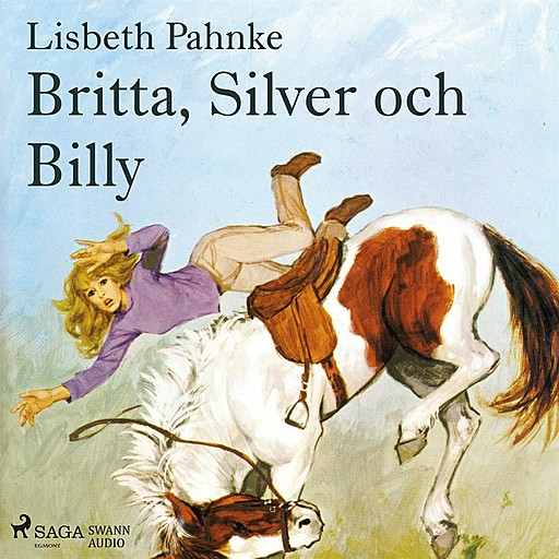 Britta, Silver och Billy, Lisbeth Pahnke