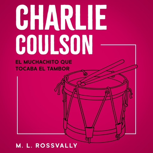 Charlie Coulson, M.L. Rossvally