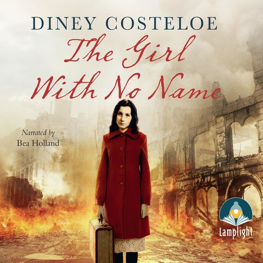 The Girl With No Name, Diney Costeloe