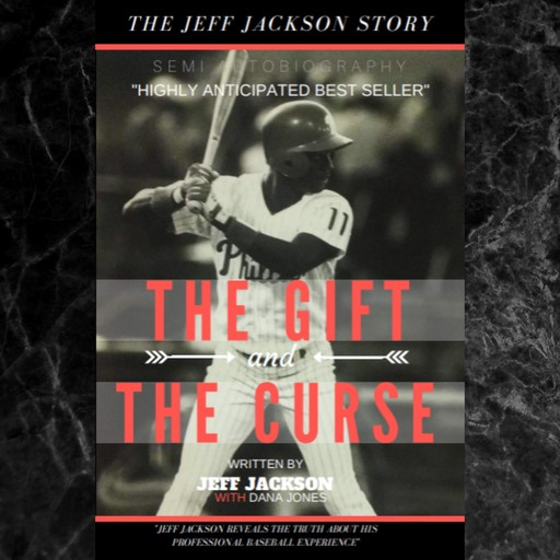 """The Gift and the Curse """"the Jeff Jackson Story"""", Jeff Jackson"""