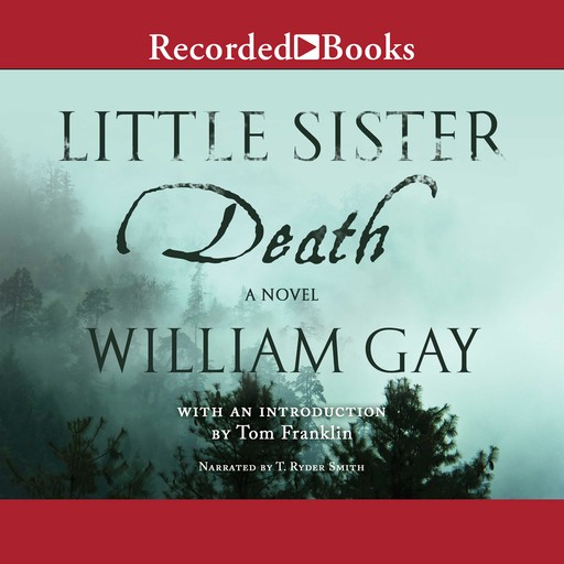 Little Sister Death, William Gay