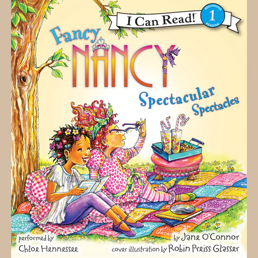 Fancy Nancy: Spectacular Spectacles, Jane O'Connor