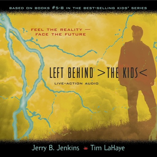 Left Behind - The Kids: Collection 2, Tim LaHaye, Jerry B. Jenkins