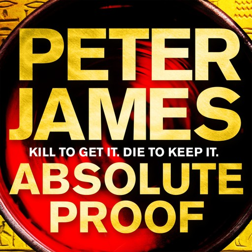 Absolute Proof, Peter James