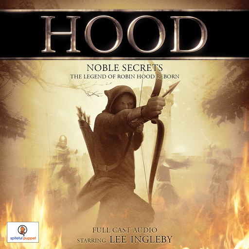 Hood: Noble Secrets, Iain Meadows
