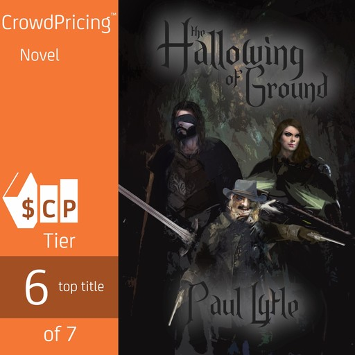 The Hallowing of Ground, Paul Lytle