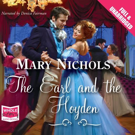 The Earl and the Hoyden, Mary Nichols