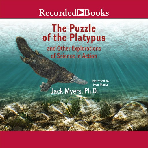 Puzzle of the Platypus, Jack Myers