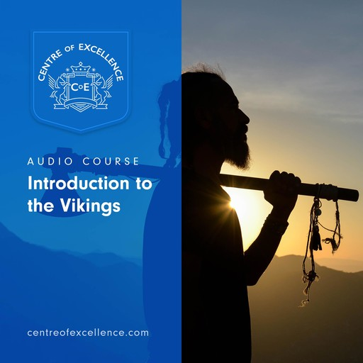 Introduction to the Vikings, Centre of Excellence