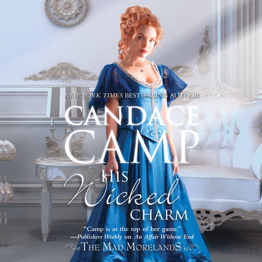 His Wicked Charm, Candace Camp