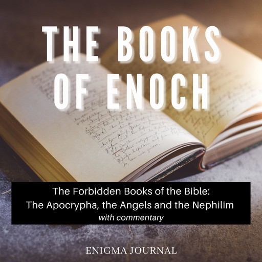 The Books of Enoch, Enigma Journal