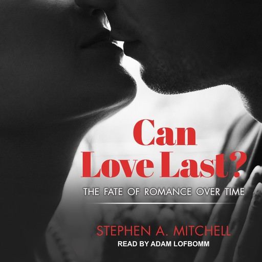 Can Love Last?, Stephen Mitchell