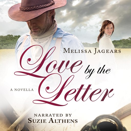 Love by the Letter, Melissa Jagears