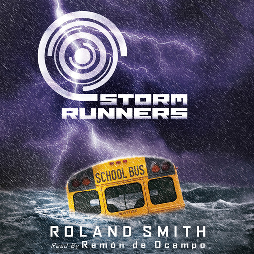 Storm Runners #1: Wind, Roland Smith