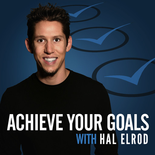 195: The Interactive Mindfulness Practice That's Based on Improv, Hal Elrod
