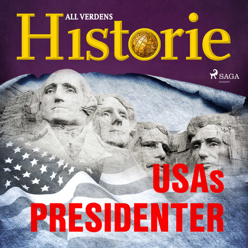 USAs presidenter, All Verdens Historie