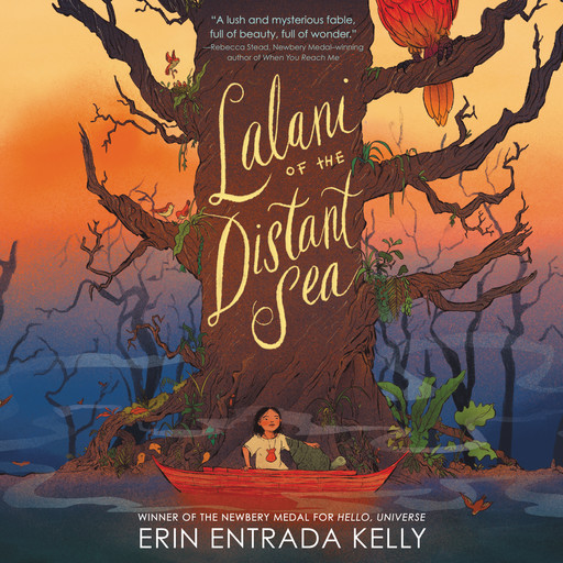 Lalani of the Distant Sea, Erin Kelly