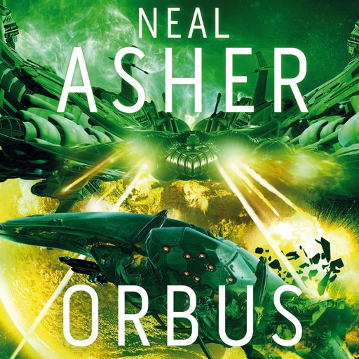 Orbus, Neal Asher