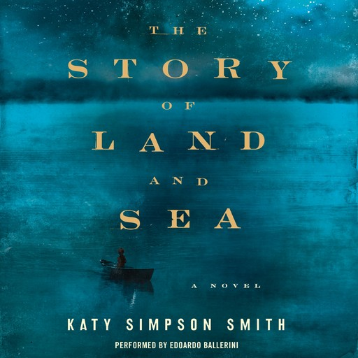 The Story of Land and Sea, Katy Simpson Smith