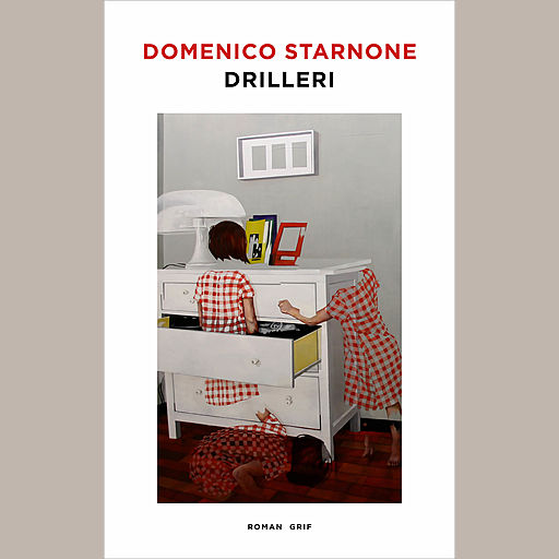 Drilleri, Domenico Starnone