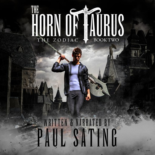 The Horn of Taurus, Paul Sating