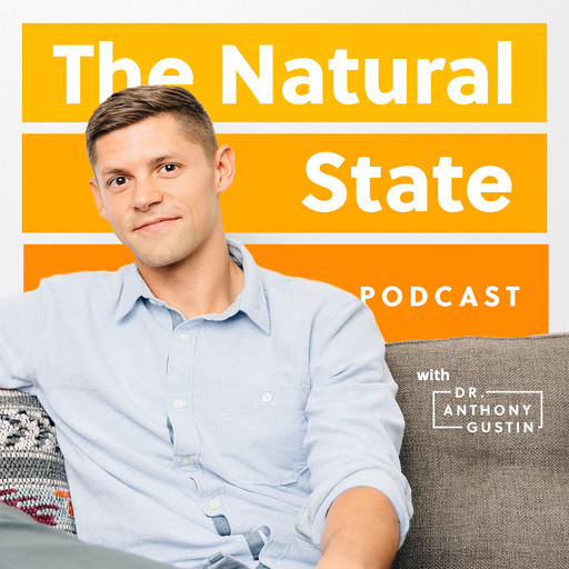 138: Brad Marshall - The Science Behind Fat Storage, Anthony Gustin