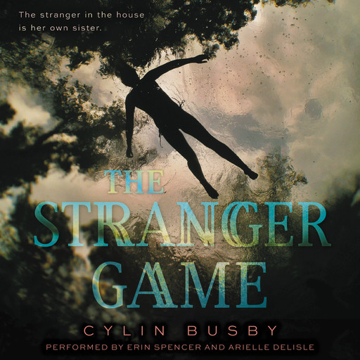 The Stranger Game, Cylin Busby