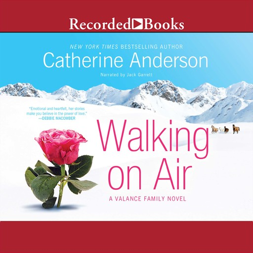 Walking on Air, Catherine Anderson