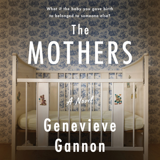 The Mothers, Genevieve Gannon