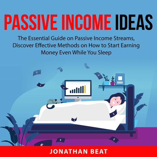 Passive Income Ideas, Jonathan Beat