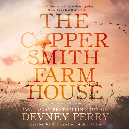 The Coppersmith Farmhouse, Devney Perry