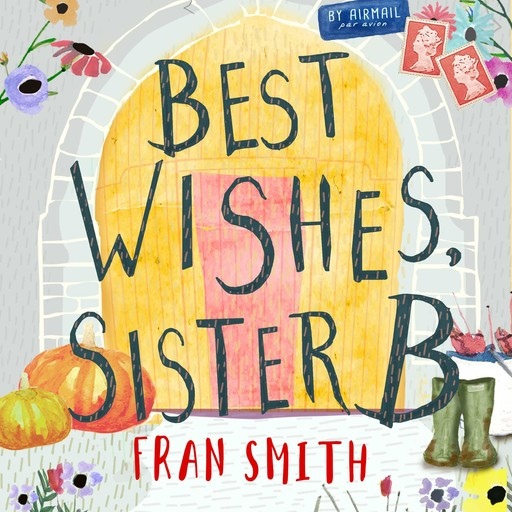 Best Wishes Sister B, Fran Smith