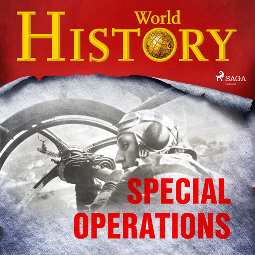 Special Operations, History World