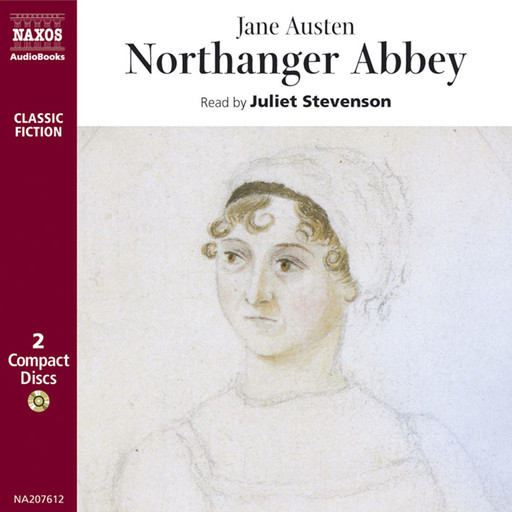 Northanger Abbey (abridged), Jane Austen
