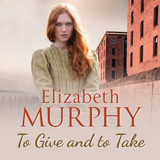 To Give and to Take, Elizabeth Murphy