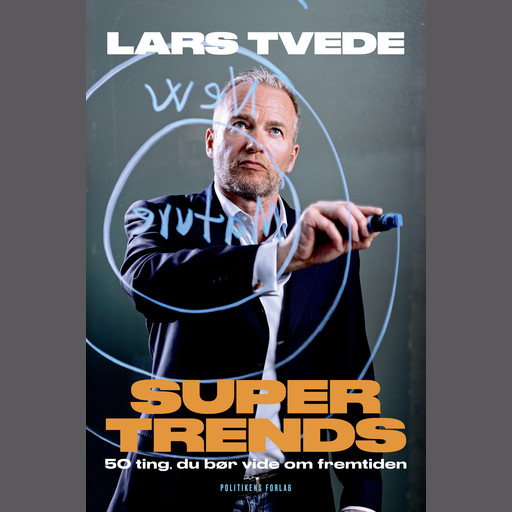 Supertrends, Lars Tvede