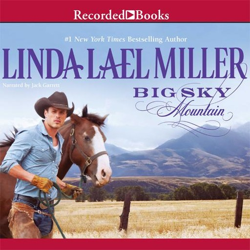 Big Sky Mountain, Linda Lael Miller