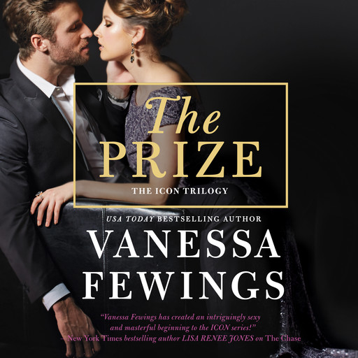 The Prize, Vanessa Fewings