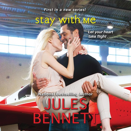 Stay With Me, Jules Bennett