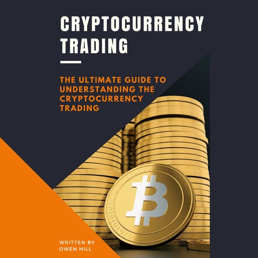 Cryptocurrency Trading, Owen Hill