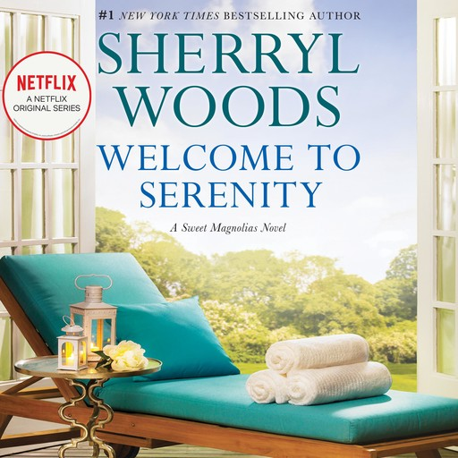 Welcome to Serenity, Sherryl Woods