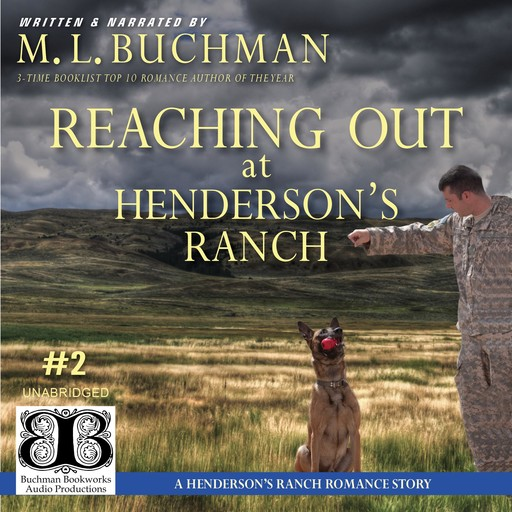 Reaching Out at Henderson's Ranch, M.L. Buchman